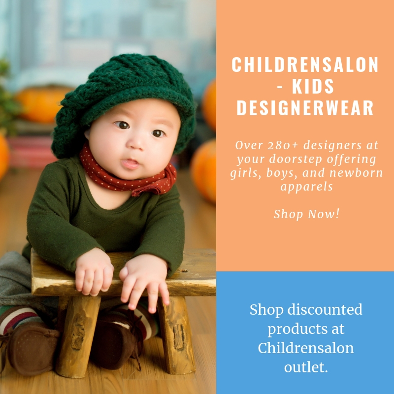 Childrensalon Discount Code A Place To Shop Discounted Designerwear Clothing Mynewsdrive