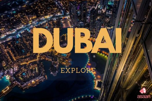 5 Reasons Why Dubai Is the Most Preferred Family Destination